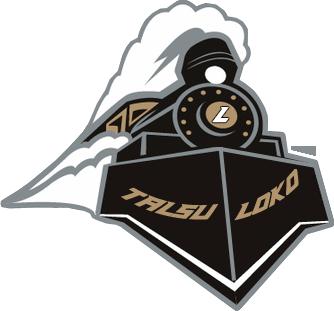 Līgas un Komandu logo Lokomativ
