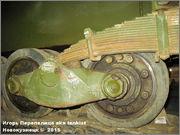 Советский легкий танк Т-26, обр. 1933г., Panssarimuseo, Parola, Finland  26_192