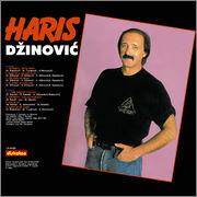 Haris Dzinovic  - Diskografija  Haris_Dzinovic_1989_z