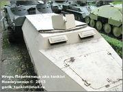 Немецкий средний полугусеничный бронетранспортер SdKfz 251/1 Ausf D, Музей Войска Польского, г.Варшава, Польша.  Sd_Kfz_251_100