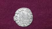 Cornado de Alfonso XI de Castilla 1312-1350 La Coruña. DSC_0013