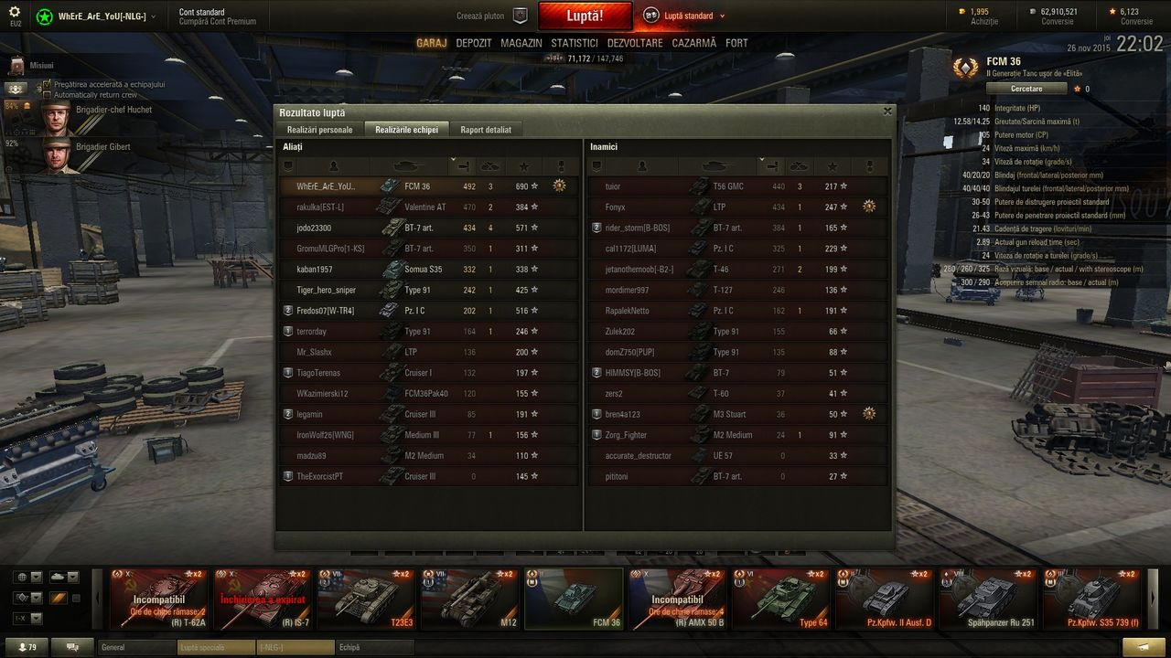 Poze World of Tanks - WhErE_ArE_YoU Shot_008