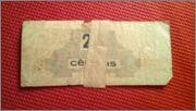 25 Céntimos Calafell, 1937 (para restaurar) 20151025_001117