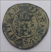 Blanca de Juana y Carlos a nombre de los RR.CC (c.1535-1543) ceca Sevilla. Dedicada a Mil monedas Full_Size_Render_41