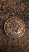 5 céntimos del Gran Ducado de Luxemburgo año 1855 IMG_20151211_192300