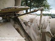 "Советский основной боевой танк Т-55 ""Enigma"",  501e Regiment de Chars de Combat, Mourmelon-le-Grand, France T_55_Enigma_Mourmelon_050"