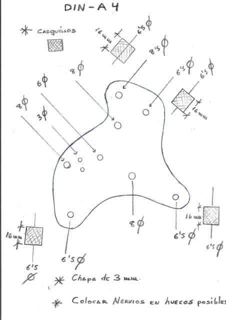 Embrague hidraulico en Bultacos. 6rt4pg