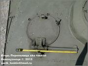Советский тяжелый танк ИС-2, ЧКЗ, февраль 1944 г.,  Музей вооружения в Цитадели г.Познань, Польша. 2_233