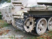 "Советский основной боевой танк Т-55 ""Enigma"",  501e Regiment de Chars de Combat, Mourmelon-le-Grand, France T_55_Enigma_Mourmelon_043"