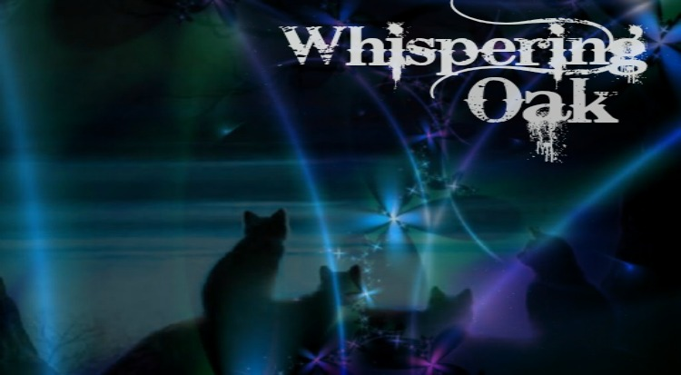 Whispering Oak (Warrior Cat RP) Whisperigoaks