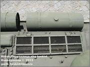 Советский тяжелый танк ИС-2, ЧКЗ, февраль 1944 г.,  Музей вооружения в Цитадели г.Познань, Польша. 2_205