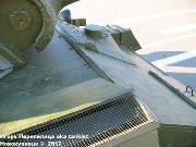 Советский легкий танк Т-70,  Музей битвы за Ленинград, Ленинградская обл. -70_-053