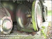 "Немецкий тяжелый танк PzKpfw V Ausf.G  ""Panther"",  rue D'Erezee, Manhay, Belgique Panther_Manhay_052"