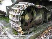 "Немецкий тяжелый танк PzKpfw V Ausf.G  ""Panther"",  rue D'Erezee, Manhay, Belgique Panther_Manhay_070"