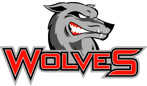 Līgas un Komandu logo Wolves