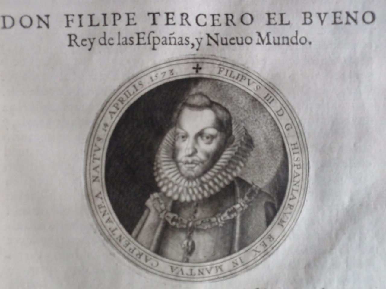Estampas siglo XVII a la atención de Marqués de la Ensenada Estampas_Madrid_005