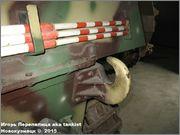 """Немецкая 15,0 см САУ """"Hummel"""" Sd.Kfz. 165,  Deutsches Panzermuseum, Munster, Deutschland Hummel_Munster_151"""