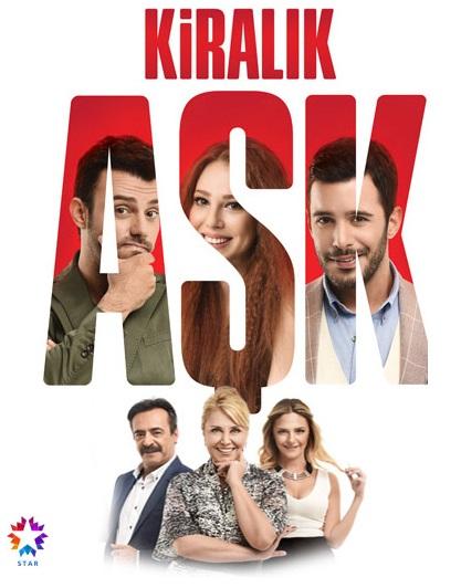 Kiralık Aşk // ნაქირავები სიყვარული 182676661