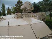 "Советский основной боевой танк Т-55 ""Enigma"",  501e Regiment de Chars de Combat, Mourmelon-le-Grand, France T_55_Enigma_Mourmelon_057"
