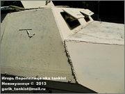 Немецкий средний полугусеничный бронетранспортер SdKfz 251/1 Ausf D, Музей Войска Польского, г.Варшава, Польша.  Sd_Kfz_251_087