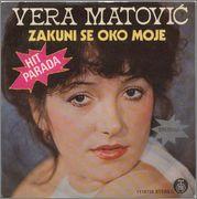 Vera Matovic - Diskografija 1981_p