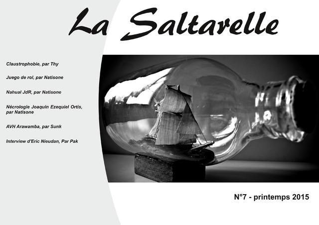 SALTARELLE 7 La_Saltarelle_7_printemps_20151