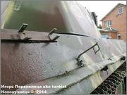 "Немецкий тяжелый танк PzKpfw V Ausf.G  ""Panther"",  rue D'Erezee, Manhay, Belgique Panther_Manhay_055"