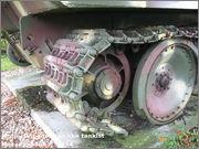 "Немецкий тяжелый танк PzKpfw V Ausf.G  ""Panther"",  rue D'Erezee, Manhay, Belgique Panther_Manhay_058"