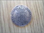 4 reales 1808. José Napoleón. Madrid DSC08385