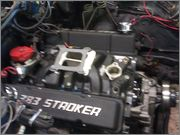 My 1990 383 Caprice Classic IMG_20131206_153627