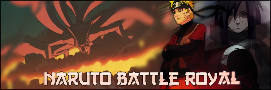 Naruto Battle Royal
