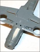 "Bf-109 g-6AS W.Oesau ""Az model"" 1/72 IMG_3173"