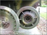 "Немецкий тяжелый танк PzKpfw V Ausf.G  ""Panther"",  rue D'Erezee, Manhay, Belgique Panther_Manhay_065"