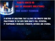 Hokuto no Ken RPG Tenryu_Kokyuy_Ho