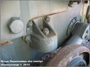 Советский тяжелый танк КВ-1, ЛКЗ, июль 1941г., Panssarimuseo, Parola, Finland  1_Parola_224