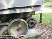 "Немецкий тяжелый танк PzKpfw V Ausf.G  ""Panther"",  rue D'Erezee, Manhay, Belgique Panther_Manhay_064"