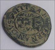 Blanca de Juana y Carlos a nombre de los RR.CC (c.1535-1543) ceca Sevilla. Dedicada a Mil monedas Full_Size_Render_40