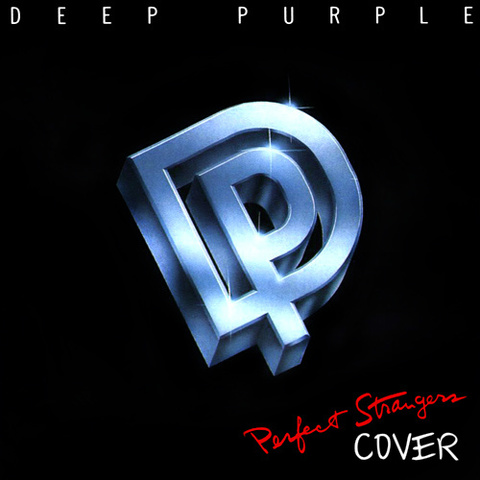 Deep Purple - Perfect Strangers - Cover Perfect_Cover