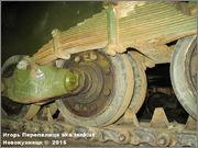 Советский легкий танк Т-26, обр. 1933г., Panssarimuseo, Parola, Finland  26_194