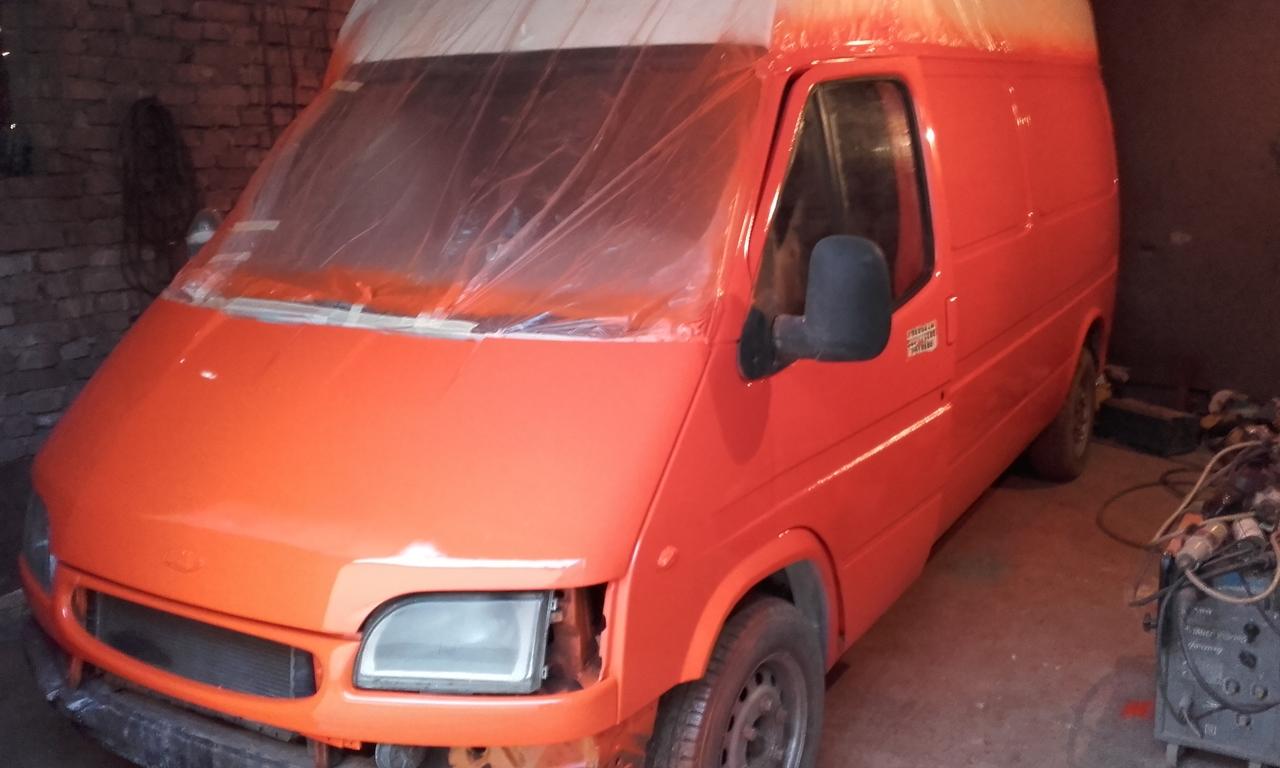 Auto limarska radionica 001