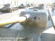 Советский легкий танк Т-70,  Музей битвы за Ленинград, Ленинградская обл. -70_-054