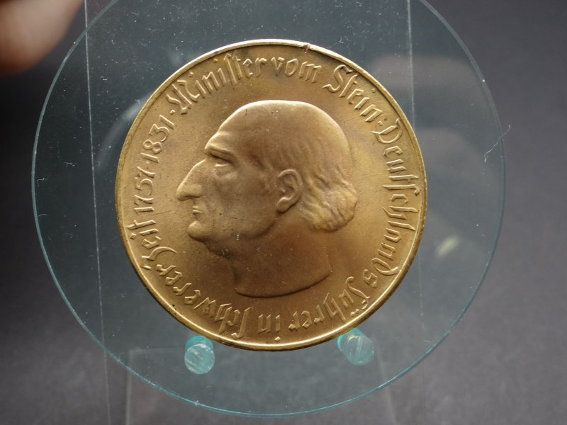 Monedas de emergencia emitidas por el banco regional de Westphalia 53eb9fc3641f046a6666b2fa59130ccd8