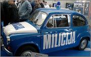 Automobili i motori u ex YU Milicija_fico