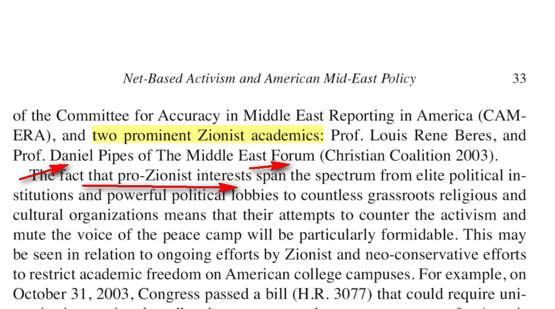 Islamophobes et leur relation avec Sionisme et F.M 2016_11_14_124540