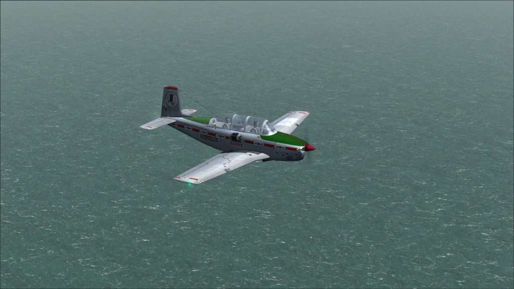 Testando o SteveFSX - DX10 Scenery Fixer 2013_9_21_19_7_10_388