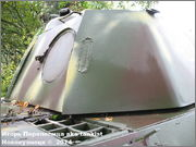 "Немецкий тяжелый танк PzKpfw V Ausf.G  ""Panther"",  rue D'Erezee, Manhay, Belgique Panther_Manhay_056"