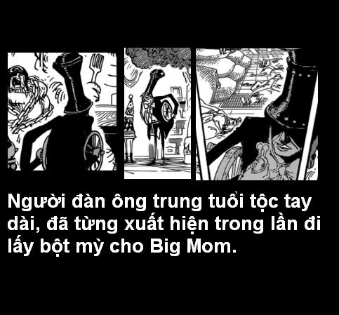 [Grand Line News] Tìm hiểu sâu One Piece Chapter 847 3