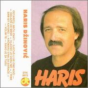Haris Dzinovic  - Diskografija  Haris_Dzinovic_1989_kp