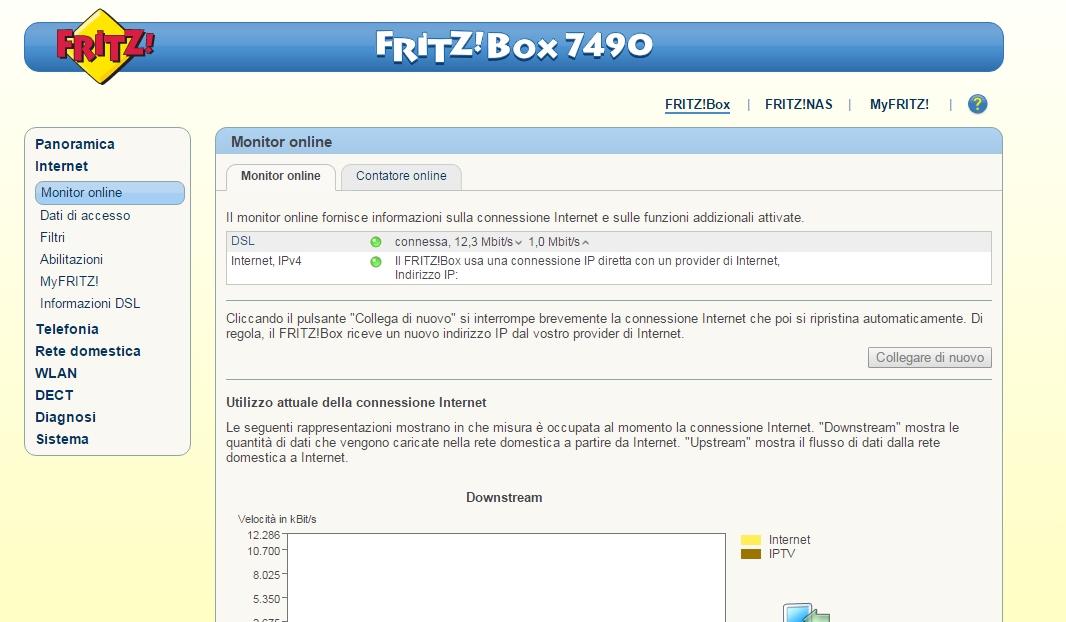 fritzbox 7490 e adsl fastweb Appunti01