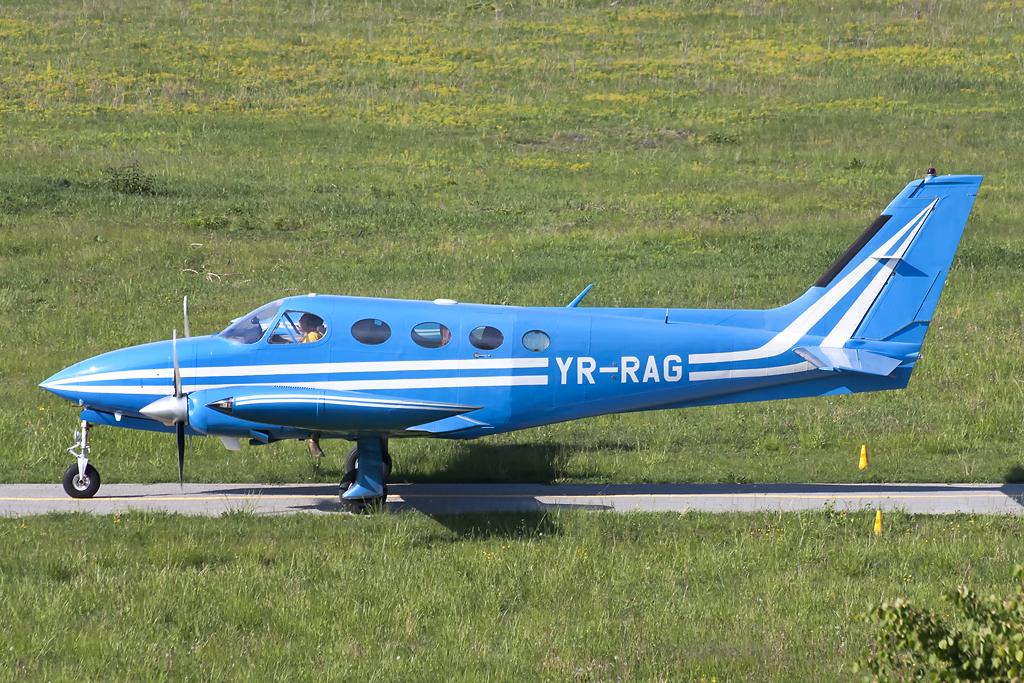 Aeroportul Suceava (Stefan Cel Mare) - Mai 2013  MG_9921